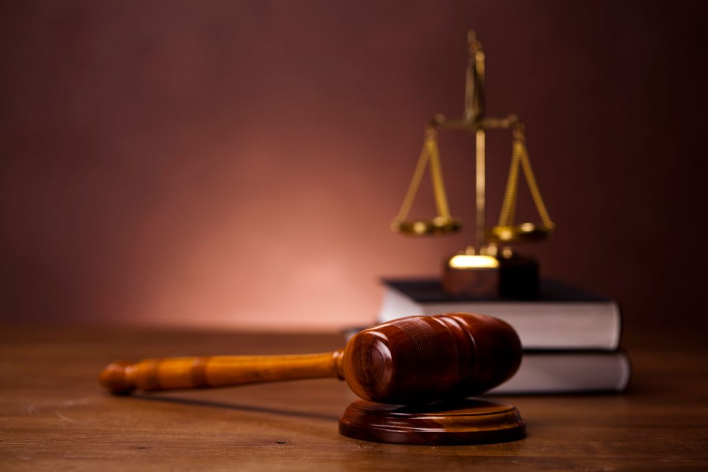 criminal defence law firm mississauga