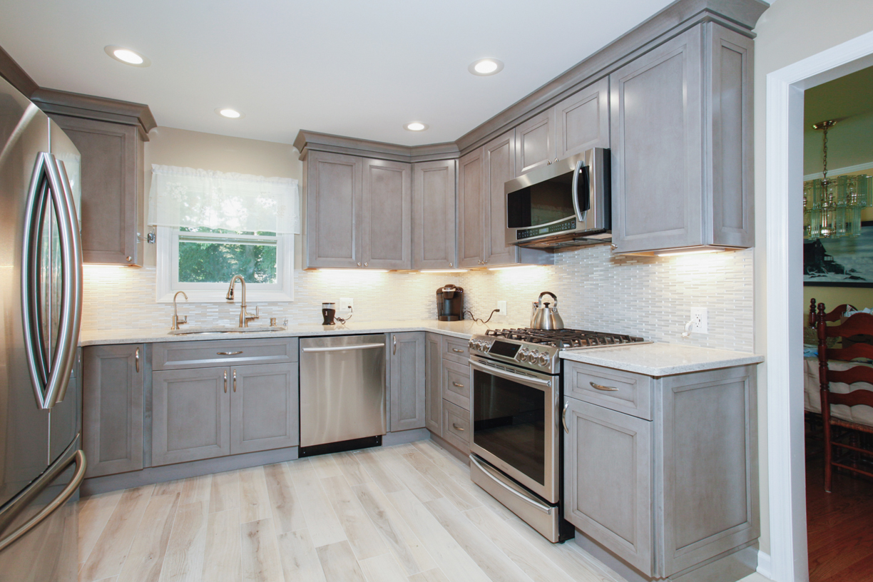 Popular Kitchen Remodel Ideas You Need to Check Out